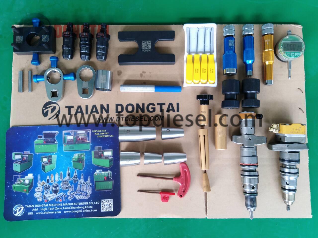 No,105(2-2) Full Set CAT C7,C9,C-9,3126 Tools Featured Image