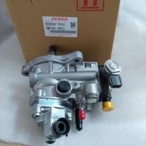 Toyota Pump ASSY Supply  22100-0E010 FOR 1GD 2GD ENGINE 299000-0041
