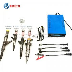 CRI230 Injector Tester