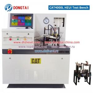 CAT4000L HEUI Test Bench(computer)