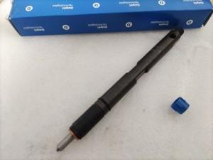 Original Delphi CR Fuel injector LJBB04101A