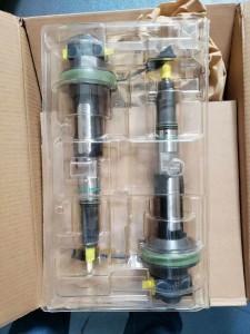 Cummins QSK19 Bosch diesel injector 4964170 4964170Y431K05420