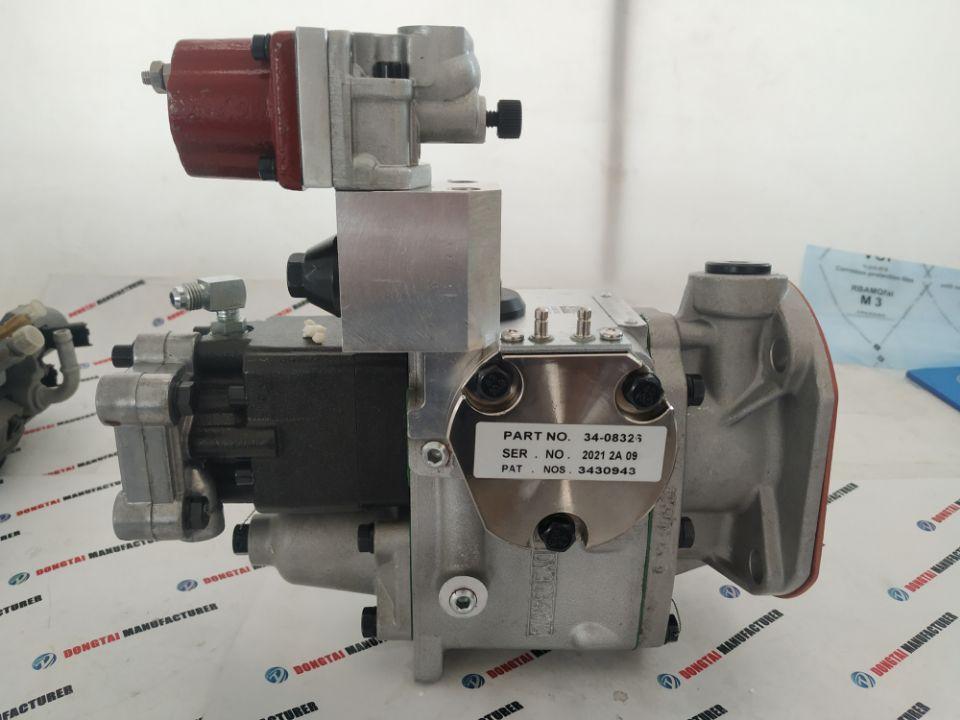 CUMMINS PT Fuel Pump 3417017  4025773 For engine VTA28 V28 Featured Image