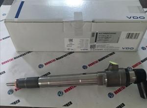SIEMENS VDO Common rail injector A2C9869230080/GP2-9K546-AA/A2C8139490080 /CK4Q-9K546-AA