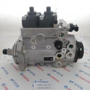 Bosch CP5 High Pressure Common Rail Pump 0 445 020 135, 22100-E0522