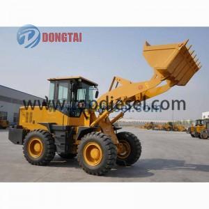 DT-L935 Wheel Loade
