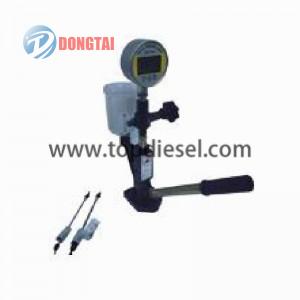 S60D Digital Nozzle Tester