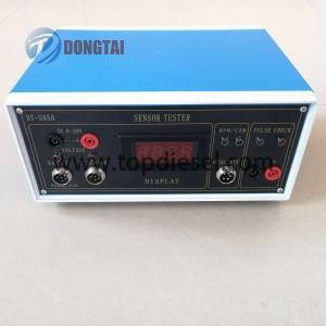 DT-S850 Sensor Tester