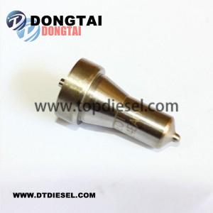 Nozzle YANMAR Type