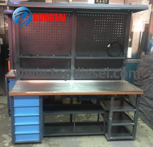 Basic Bench Lengthened – Drawer Models