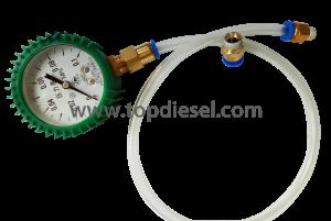 NO,058(1) Turbocharger Test Tools